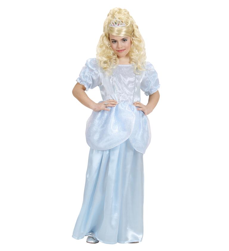 GIRLS/TV & FILM/PRINCESS - LIGHT BLUE (dress) Childrens
