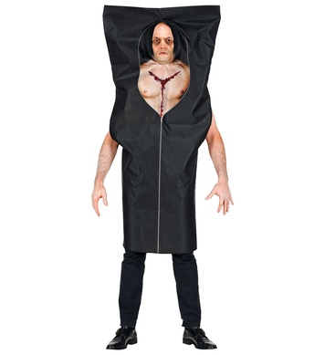 MENS/HALLOWEEN/BODYBAG