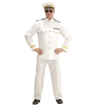 MENS/UNIFORMS/NAVY CAPTAIN