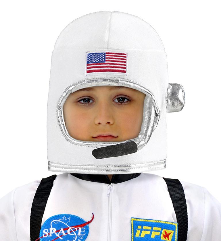ACCESSORIES/HATS & HEADBANDS/ASTRONAUT HELMET - CHILD