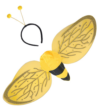 ACCESSORIES/CHARACTER KITS/BEE WINGS AND BOPPERS