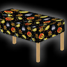 ACCESSORIES/HALLOWEEN/PROPS/CUTIE TABLECLOTH