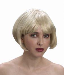 WIG/SHORT/Super Model Blonde Wig