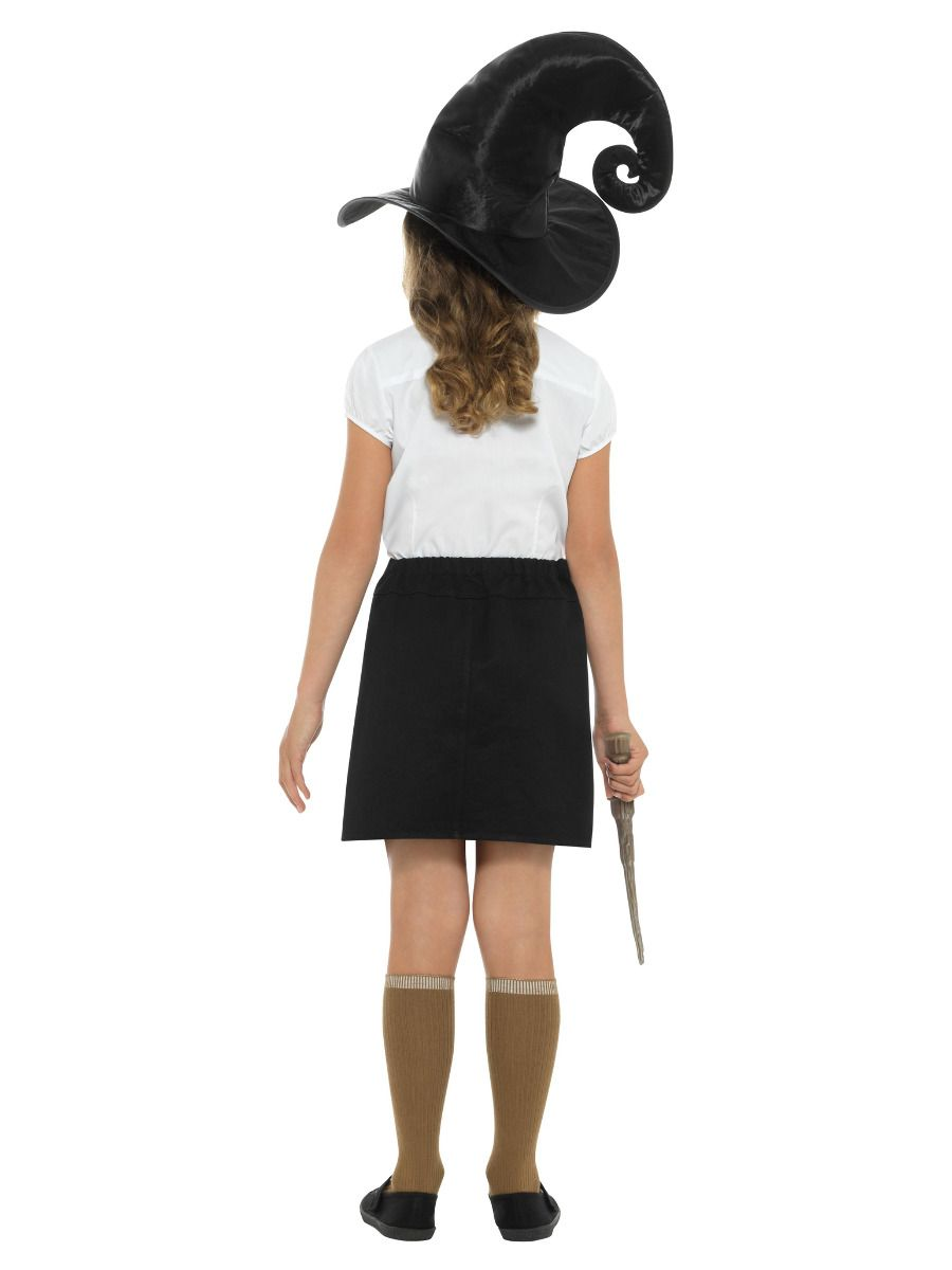 ACCESSORIES/CHARACTER KITS/Wizard Kit, Black
