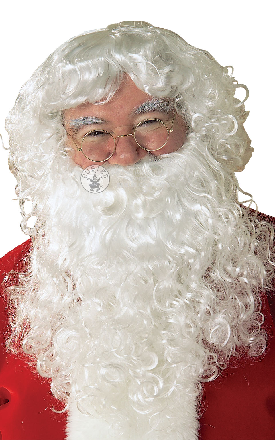 ACCESSORIES/BEARDS&MOUSTACHES/SANTA BEARD AND WIG