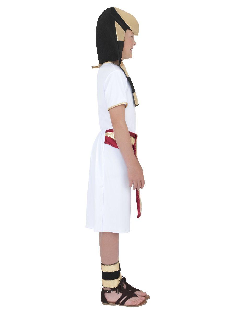 BOYS/COUNTRIES/Egyptian Costume, White