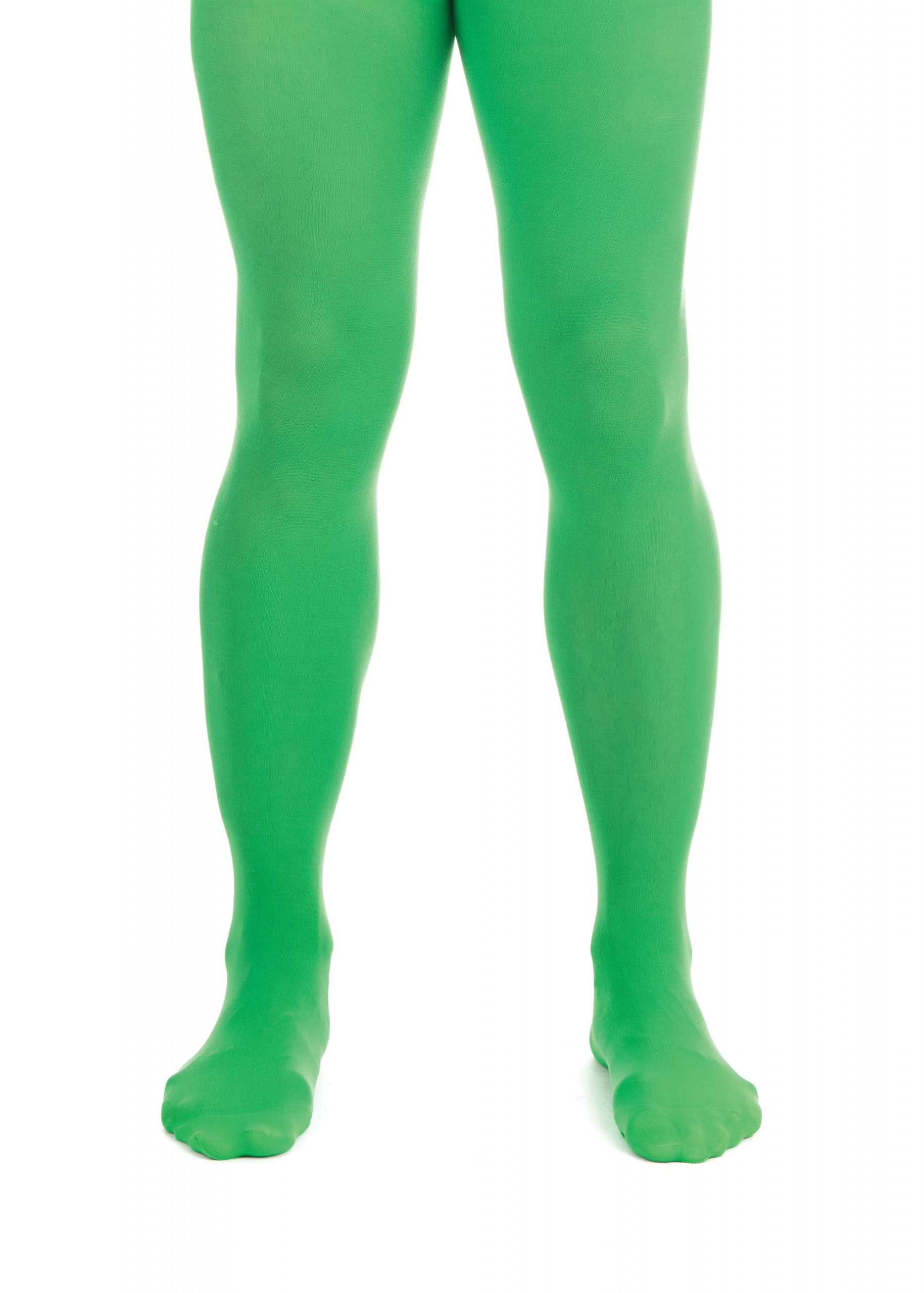 ACCESSORIES/TIGHTS & STOCKINGS/Tights Male - Green
