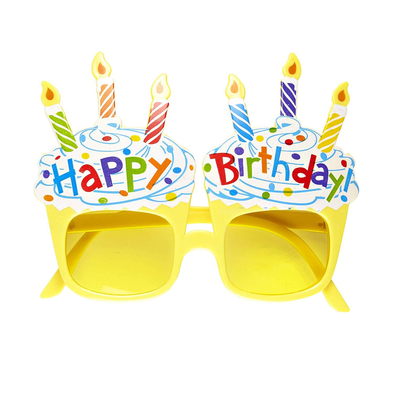 ACCESSORIES/GLASSES/birthday glasses
