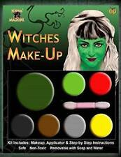 MAKEUP/MAKE-UP KITS/WITCH