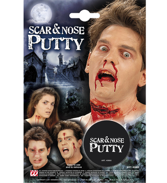 MAKEUP/SCARS & WOUNDS/SCAR/NOSE PUTTY