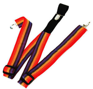 ACCESSORIES/TIES & BRACES/braces striped