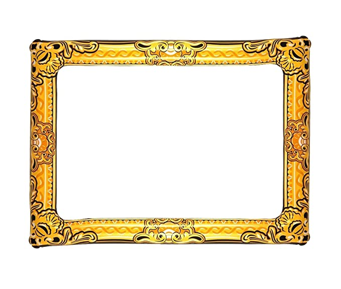 ACCESSORIES/INFLATABLES/ INFLATABLE PICTURE FRAME