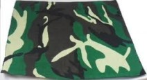 ACCESSORIES/HATS & HEADBANDS/Camouflage Bandana