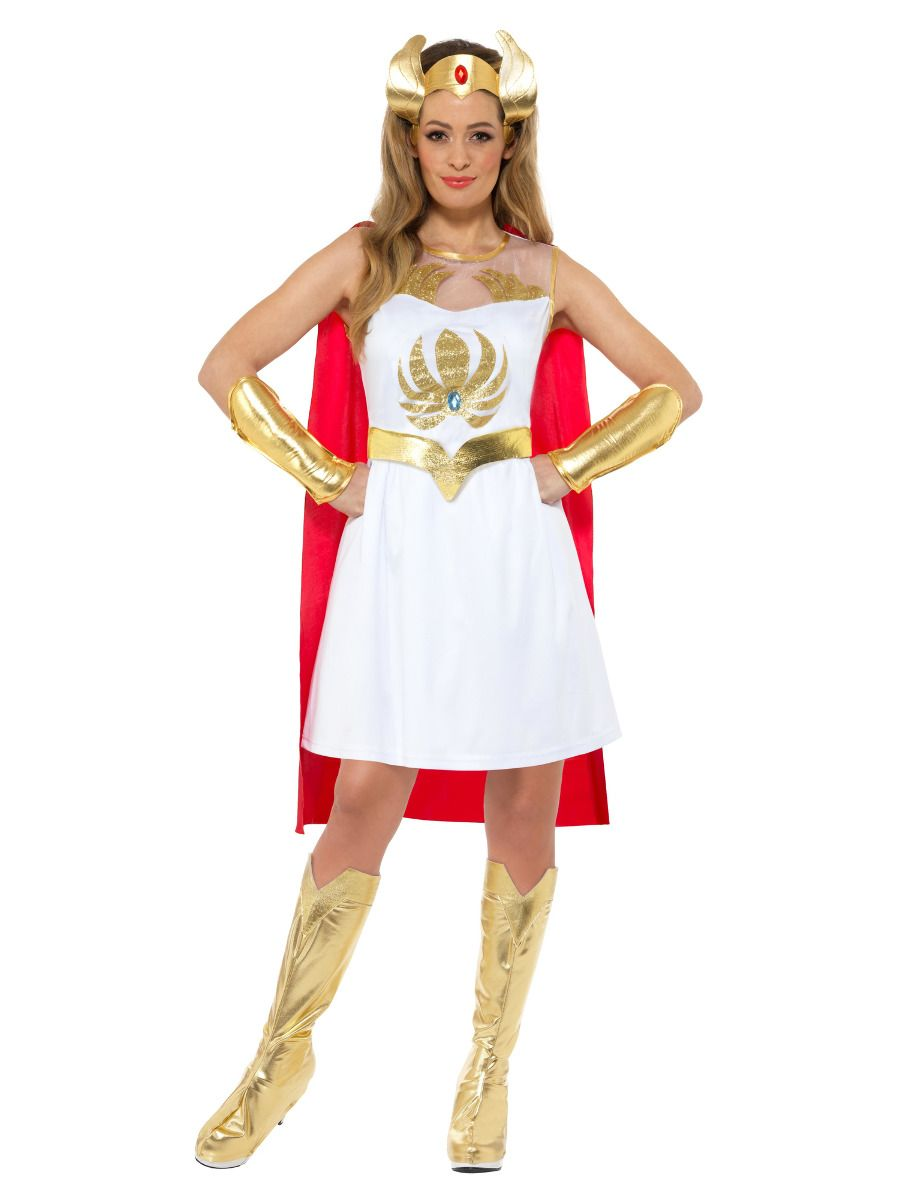 WOMAN/SUPER HEROS/SHE-RA