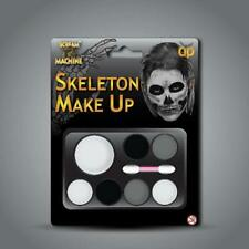 MAKEUP/MAKE-UP KITS/SKELETON