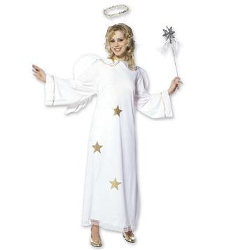 WOMAN/CHRISTMAS/ angel adult