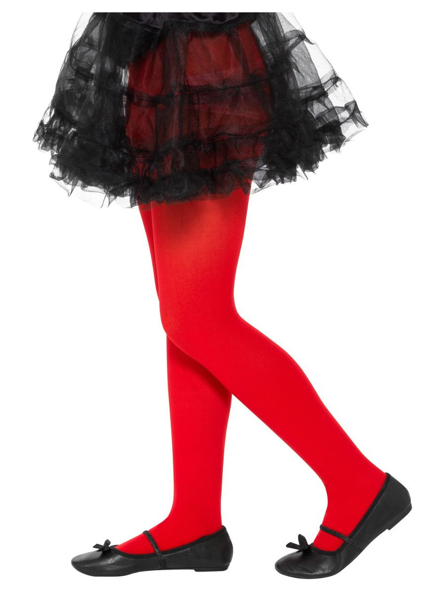 ACCESSORIES/TIGHTS & STOCKINGS 6-12 YRS