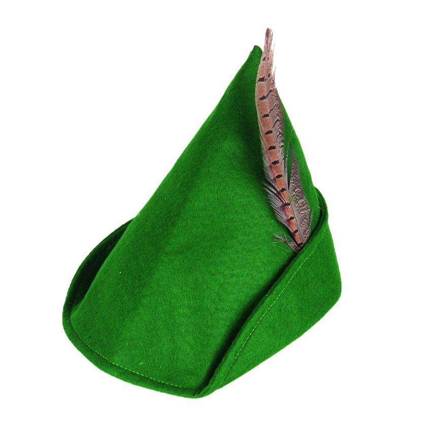 ACCESSORIES/HATS & HEADBANDS/ROBIN HOOD CAP