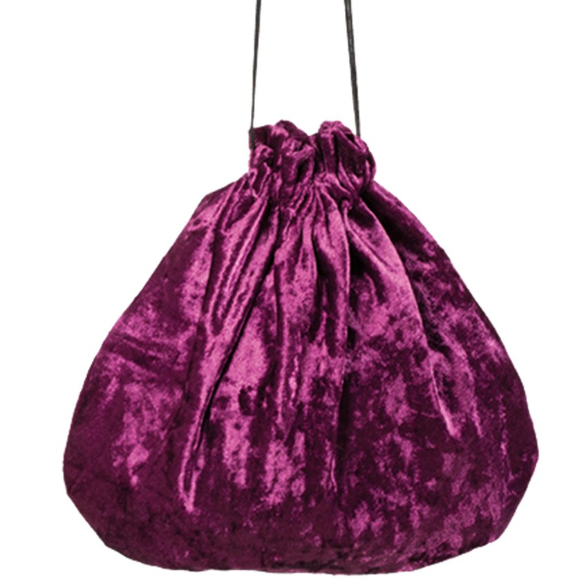 ACCESSORIES/PROPS/POUCH BAG