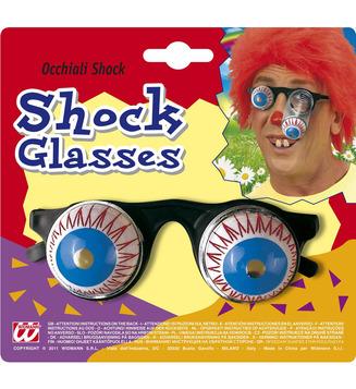 ACCESSORIES/GLASSES/SHOCK SPRING EYES GLASSES