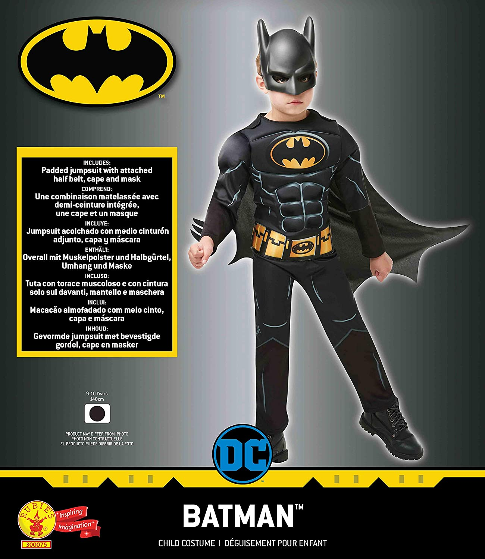 BOYS/SUPER HEROS/ BATMAN