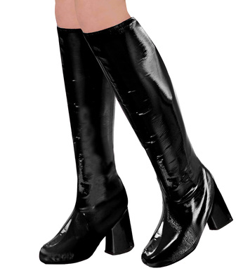 ACCESSORIES/LEGWARMERS & BOOTCOVERS/60s GO GO BOOT TOPS