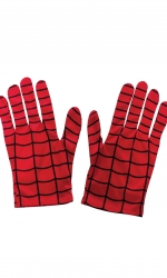 ACCESSORIES/GLOVES & SCARVES/SPIDER-MAN GLOVES - CHILD