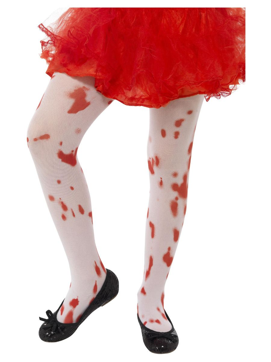 GIRLS/TIGHTS/Kids Blood Stained Tights