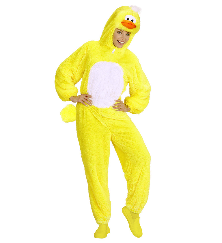 MENS/ANIMALS/ PLUSH DUCKLING