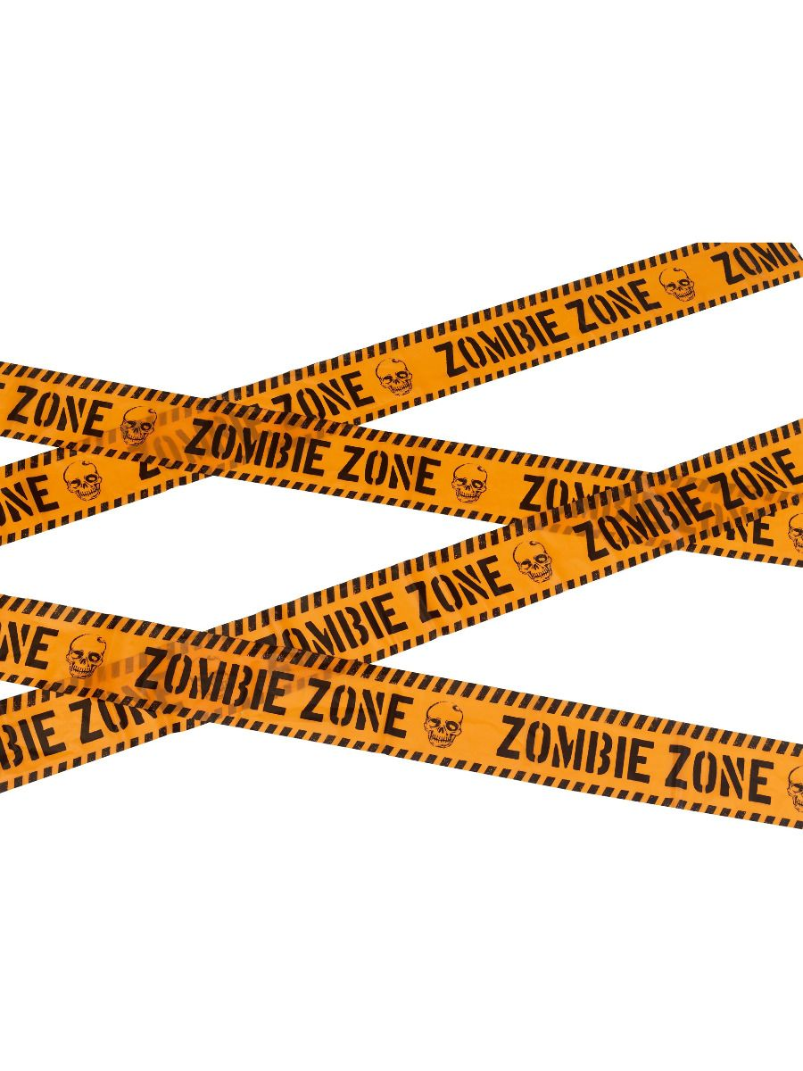 ACCESSORIES/HALLOWEEN/PROPS/ZOMBIE TAPE