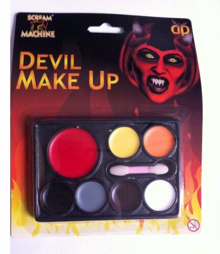 MAKE UP/MAKE UP KITS/ DEVIL