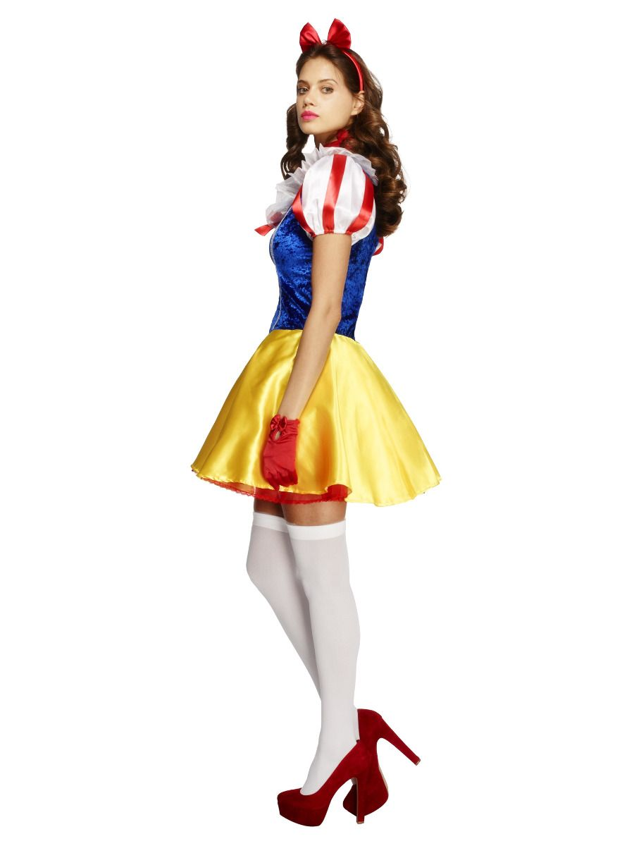 WOMAN/FAIRYTALE/Fever Fairytale Costume, with Dress, Blue