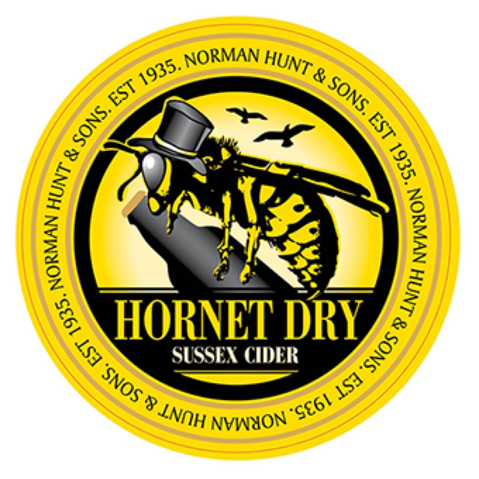 Hunts Hornet Dry