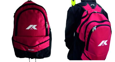MOJO Team Backpack