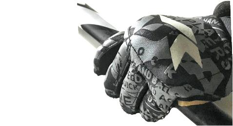 K1 Pro Glove