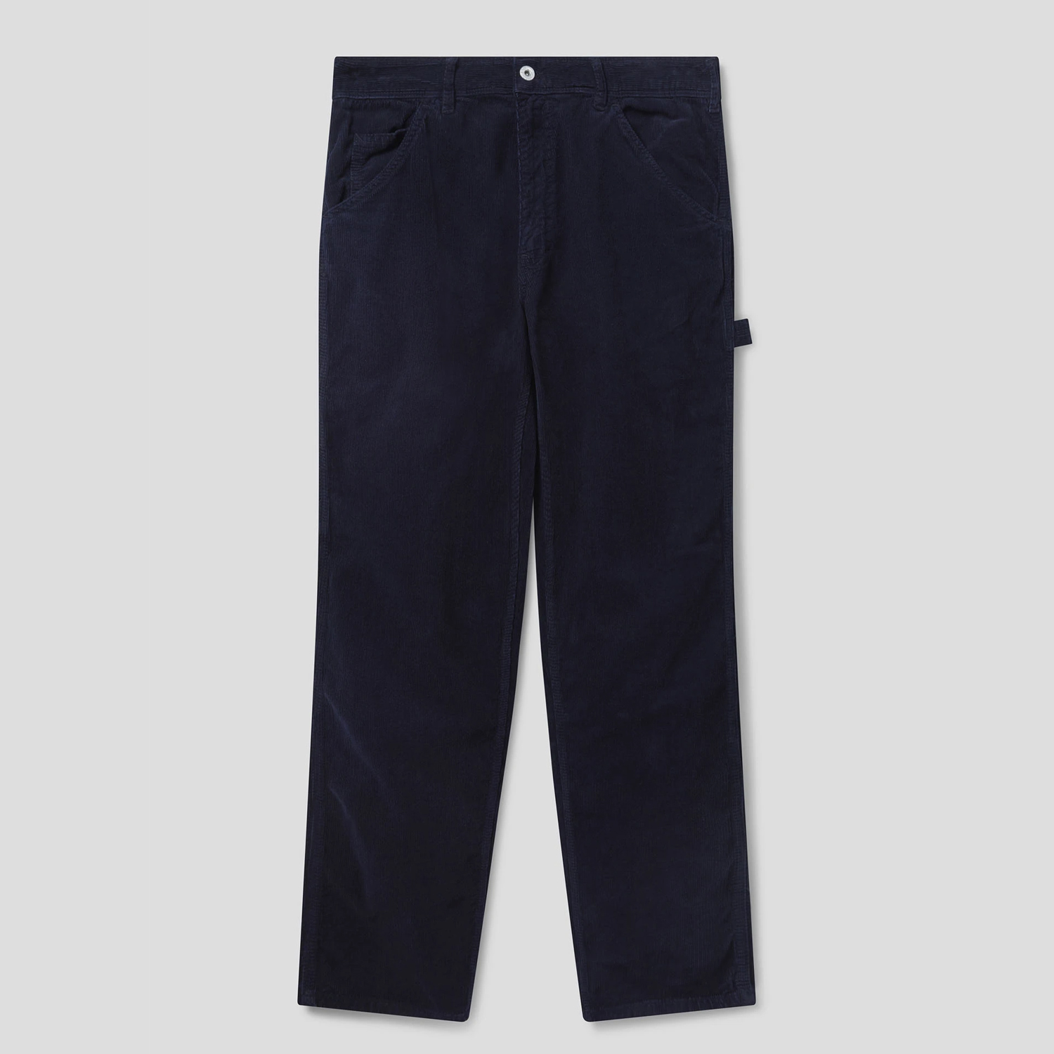 Stan Ray Cord Painter Pants- Navy- ON SALE