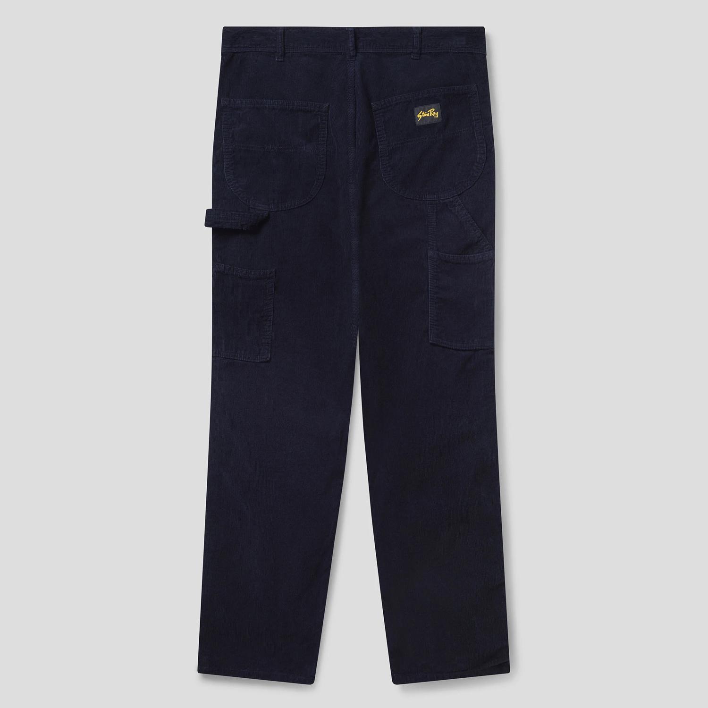 Stan Ray Cord Painter Pants- Navy