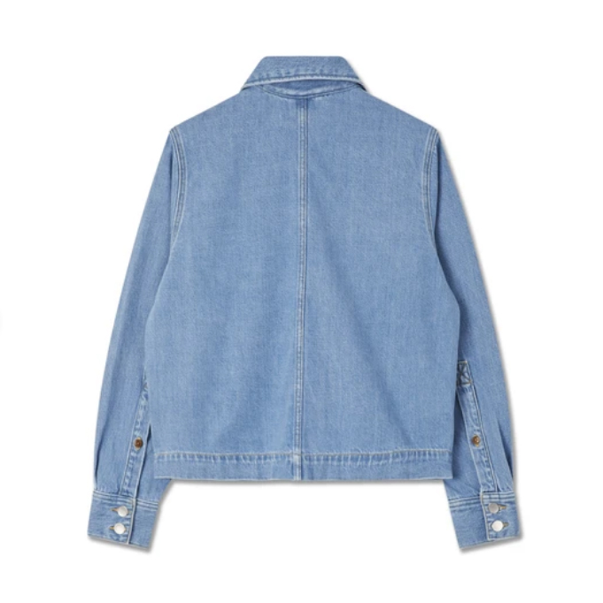 Kings of Indigo- Ota denim workwear jacket