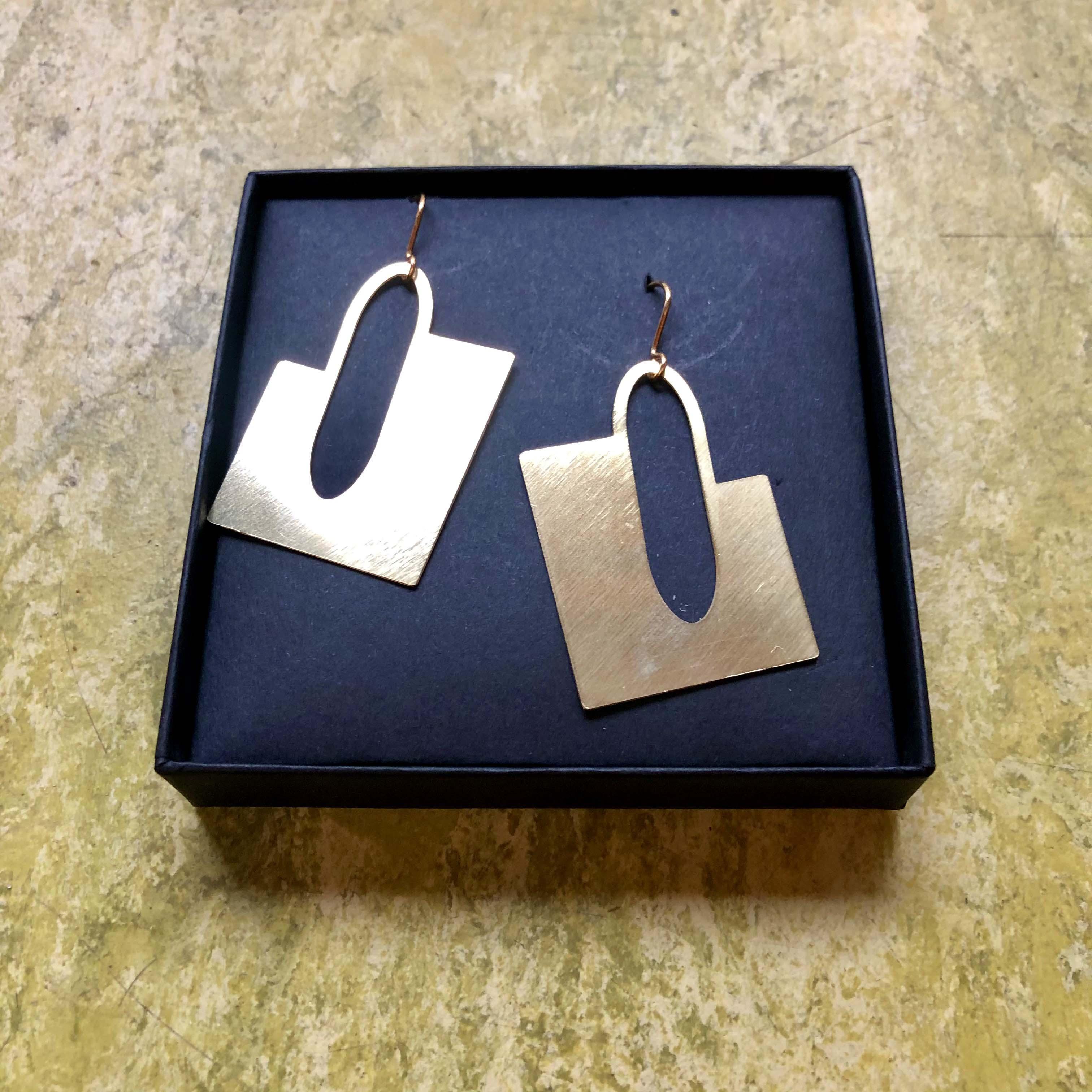 Nmarra earrings