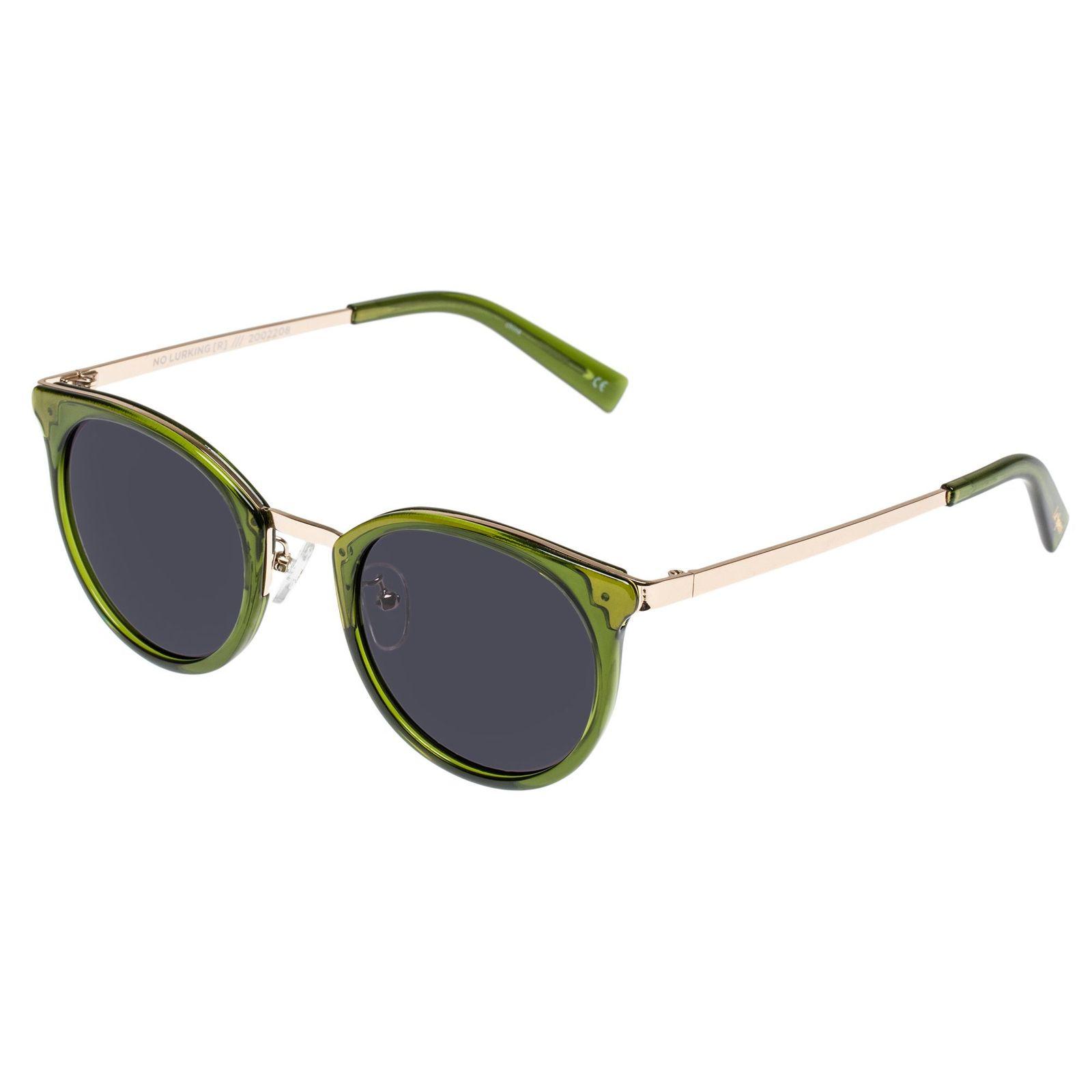 Le Specs- No Lurking- Khaki