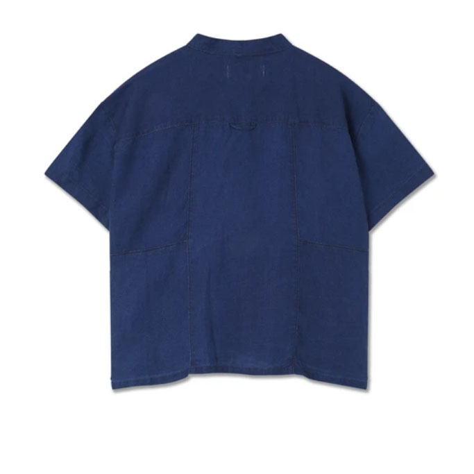 Kings of Indigo- Oku shirt- ON SALE