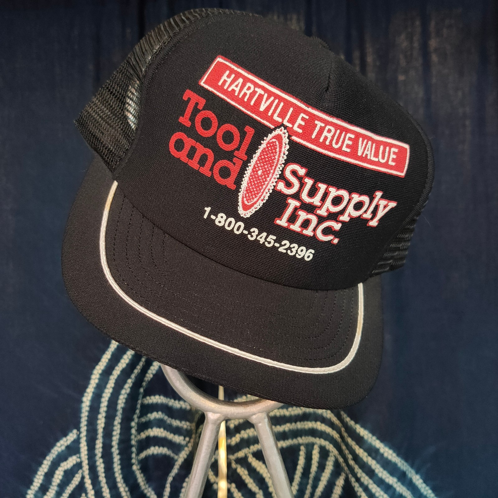 Vintage Baseball & Trucker caps