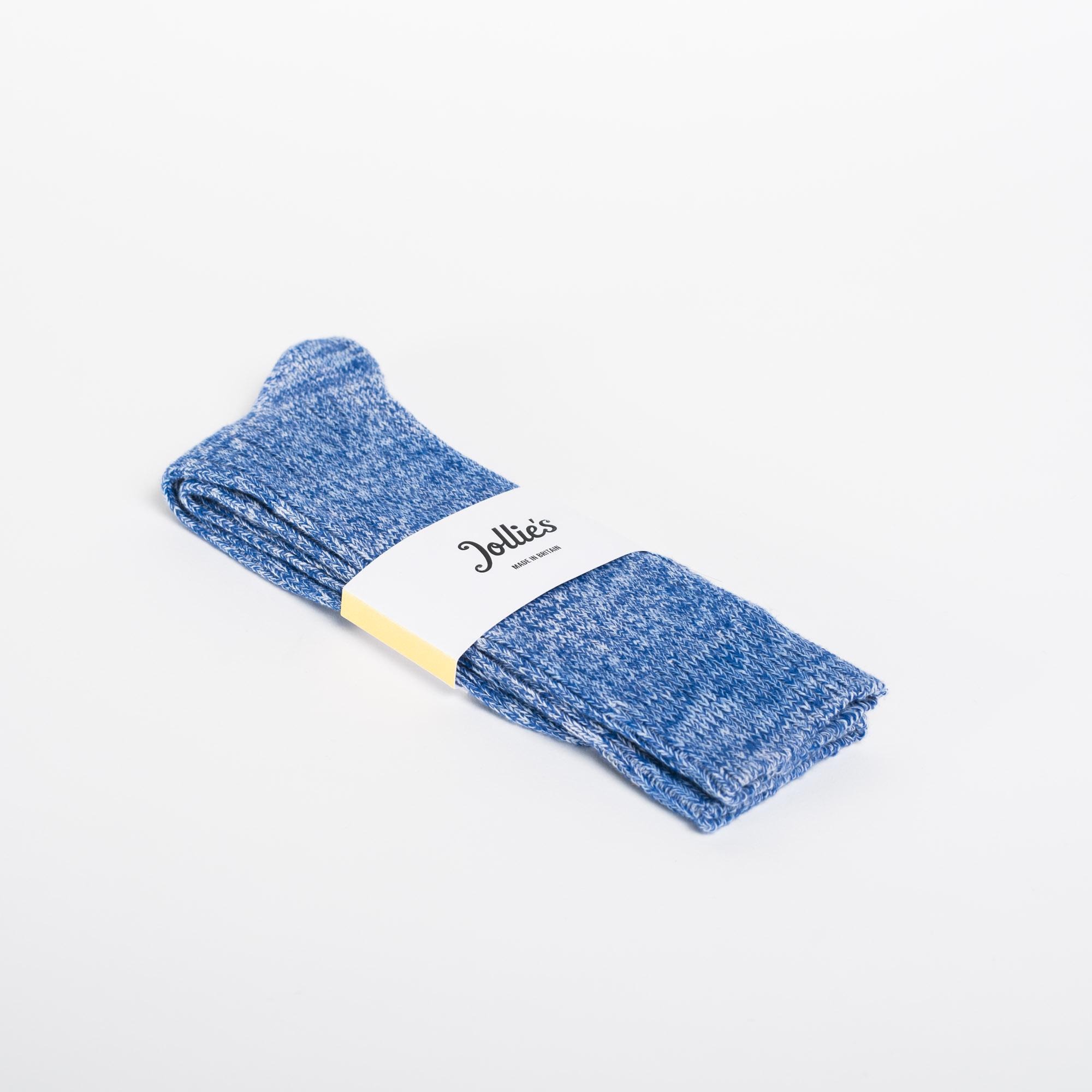 Jollie's twister socks