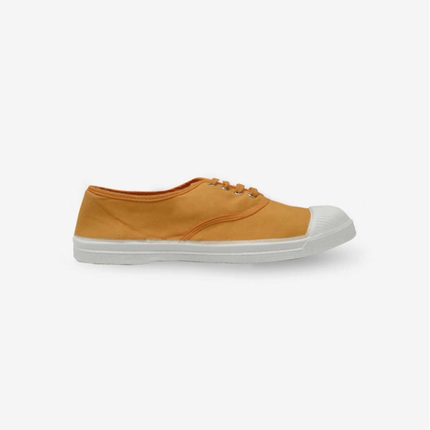 Ben Simon- Tennis shoes- Ochre