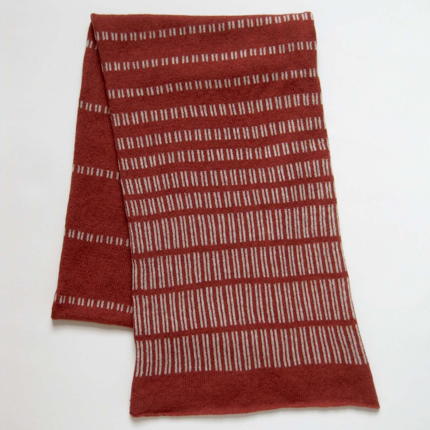 Kate Jones Knitwear- Scarves