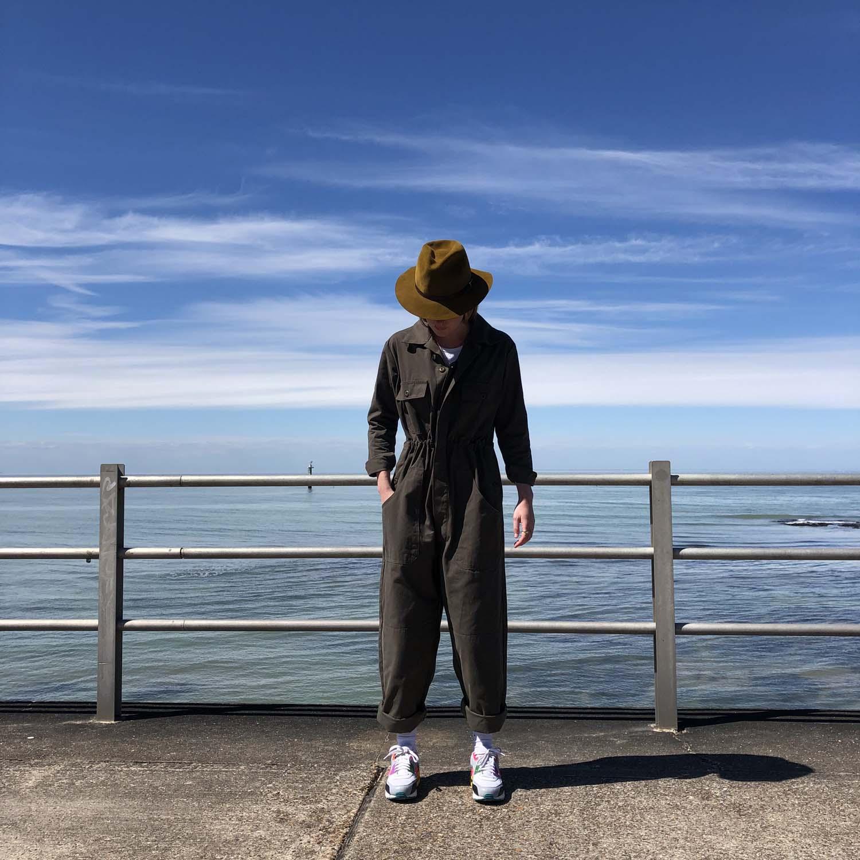 Stan Ray- Boilersuit- ON SALE