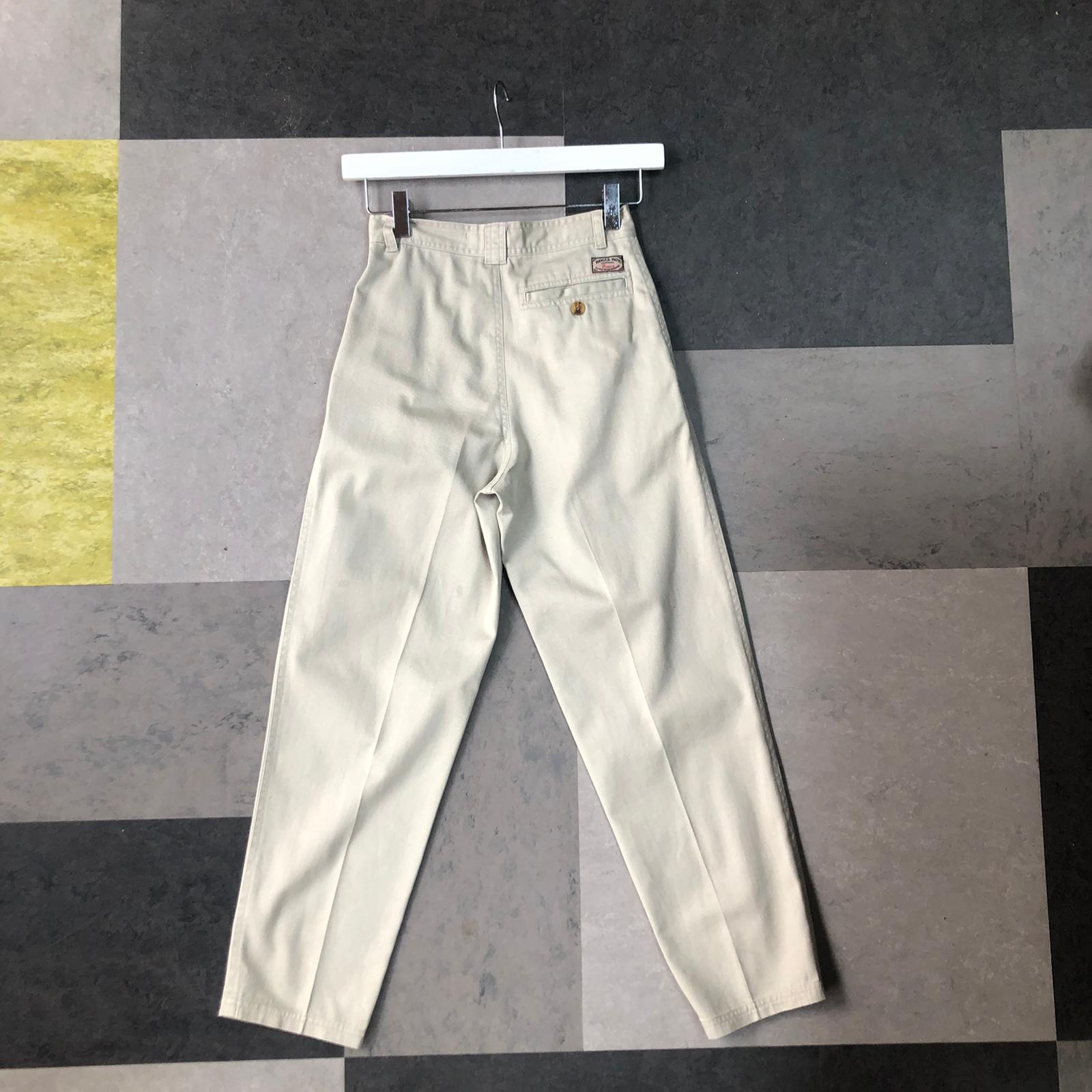 Vintage kids trousers- age 12