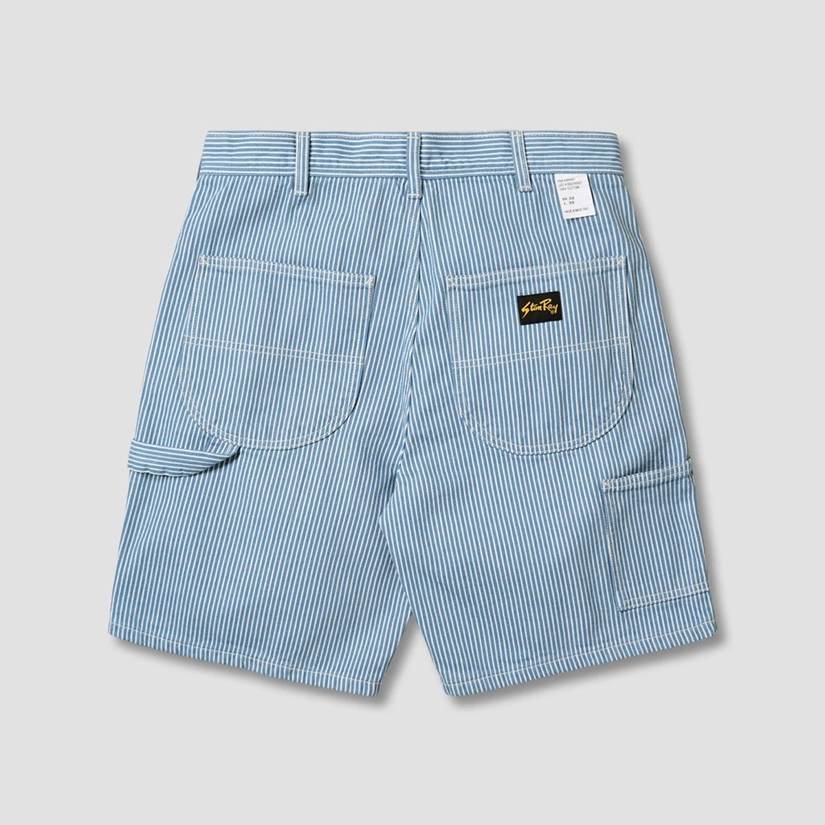 Stan Ray Painter Shorts- Washed Hickory