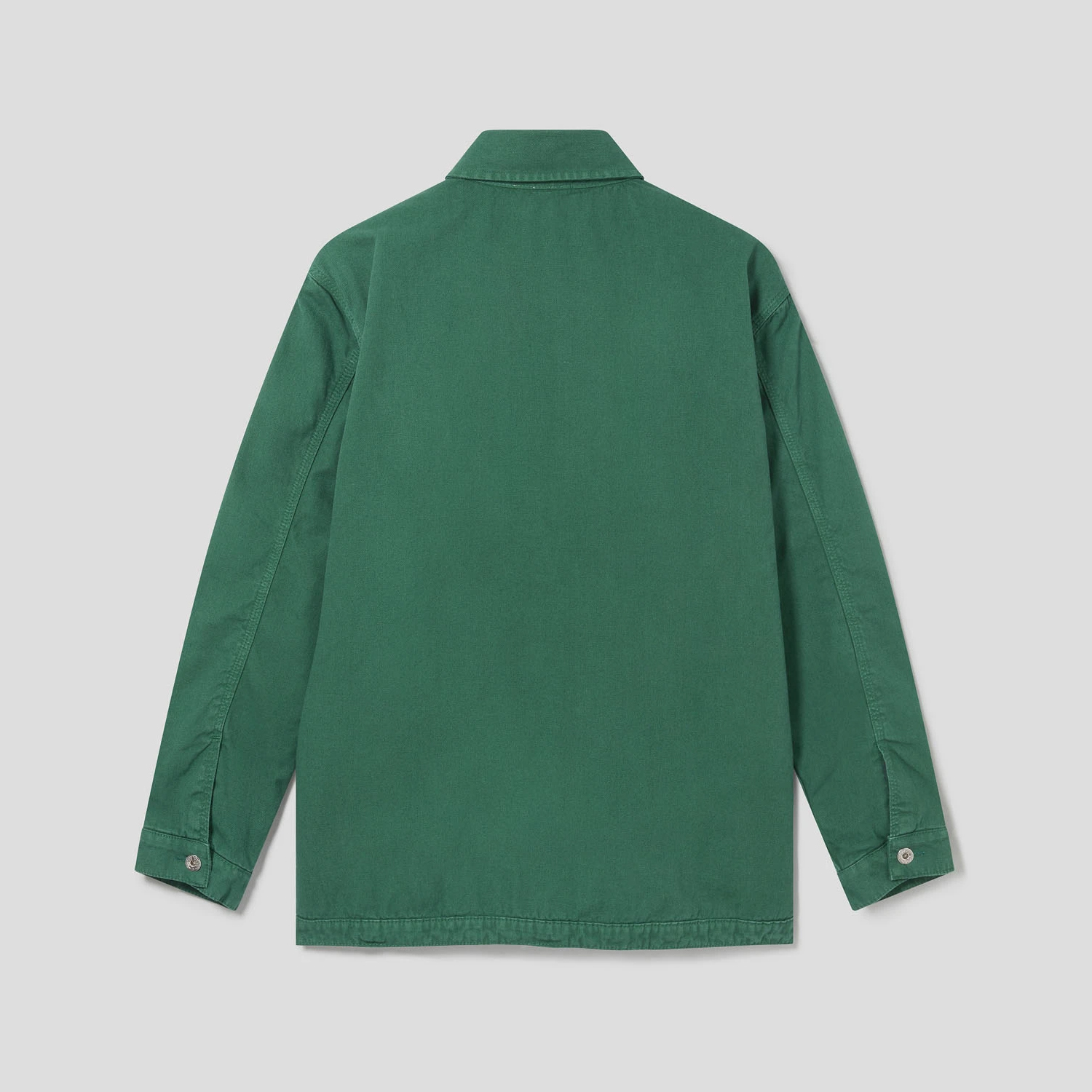 Stan Ray Lined Barn Coat- Green Duck- ON SALE