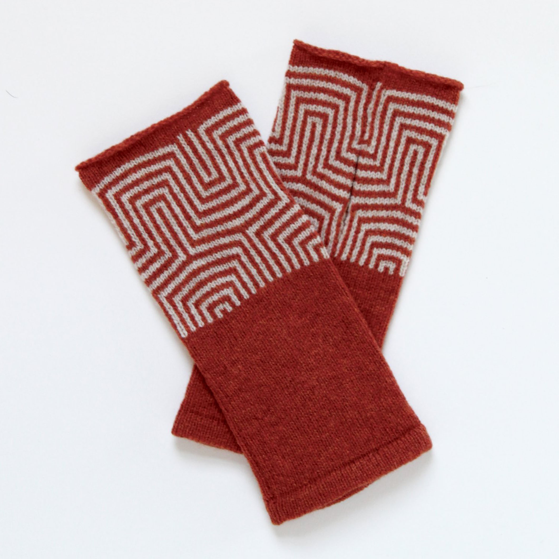 Kate Jones Knitwear- gloves